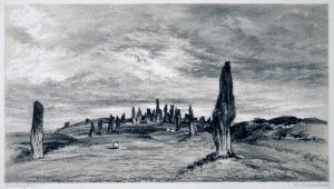 George Harvey, 1863.